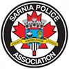 Sarnia Police Association Logo