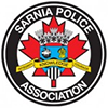 Sarnia Police Association Logo